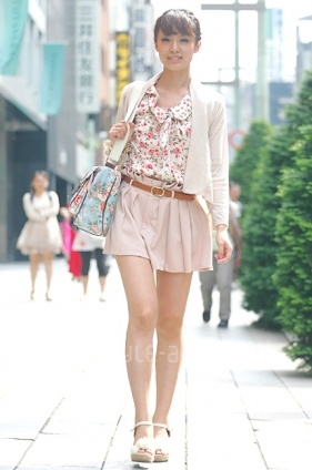 Tomochan's STYLE -TOKYO STREET STYLE | スタイルアリーナ style-arena.jp