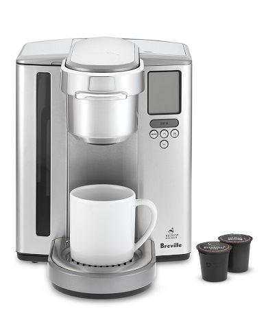 Breville Coffee Maker Descale Instructions : Breville Keurig Coffee Maker Manual - Download Free Apps - salontracker