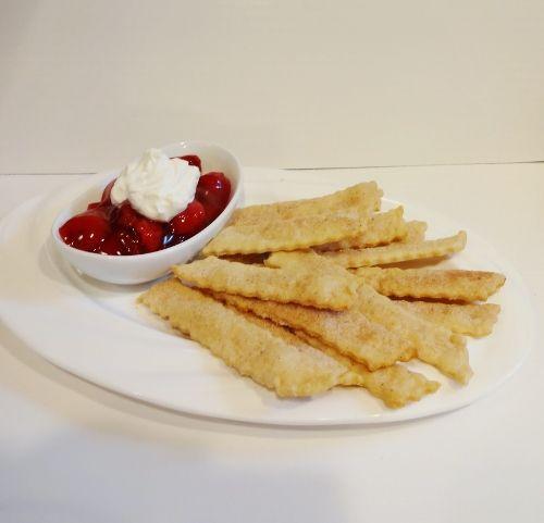 Pie Fries | Recipes | Pinterest
