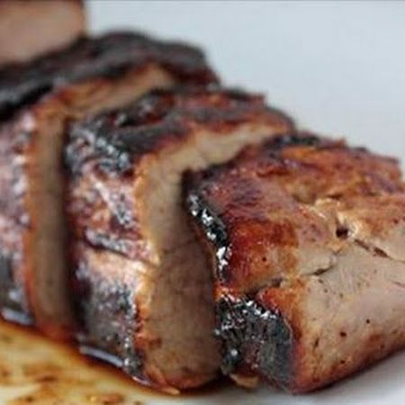 Honey Butter Pork Tenderloin | Food!...Pork | Pinterest