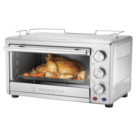Wolfgang Puck Countertop Convection Oven : Toaster Ovens