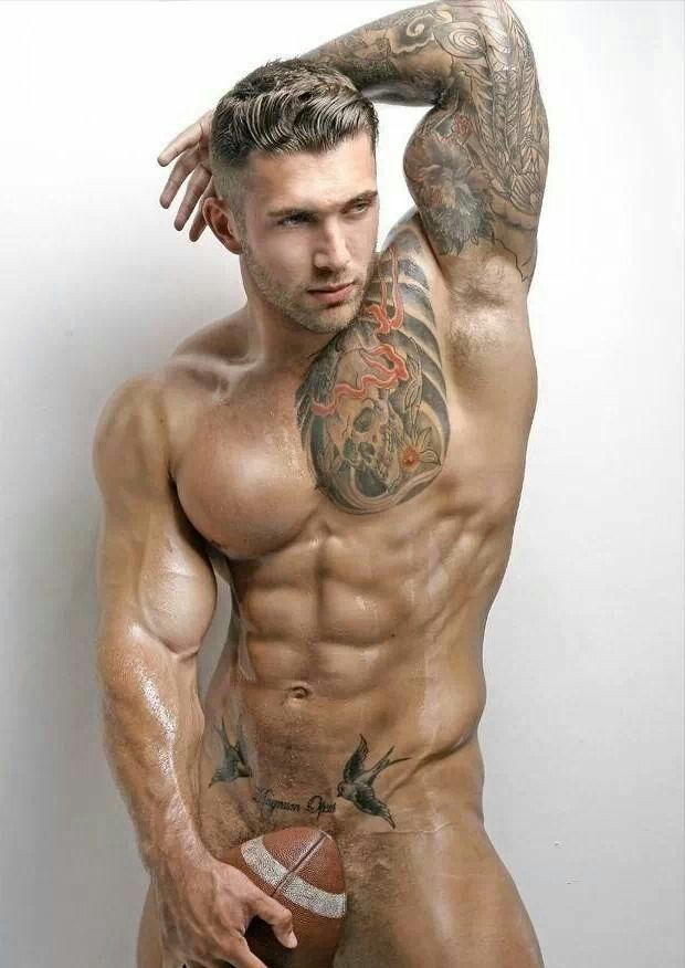 Sexy men with tattoos | Men | Pinterest | Sexy, Game of ...