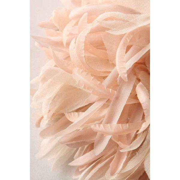 Chrysanthemum Crown Headband ($218) ❤ liked on Polyvore