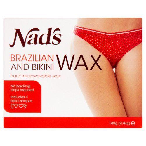 Bikini Wax Templates