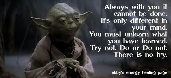 Yoda Quotes For Facebook QuotesGram