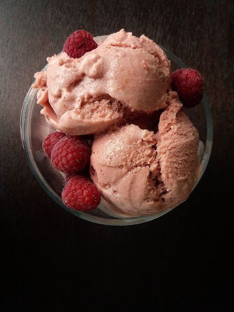 Raspberry Gelato | Being a Bear Photos | Pinterest