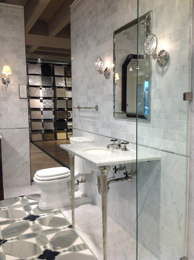 ann sacks backsplash for kitchen carrara bathrooms
