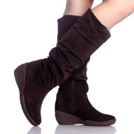 Womens Boots - Knee-High 10-19.99 at Discount Womens Dress Shoes .com