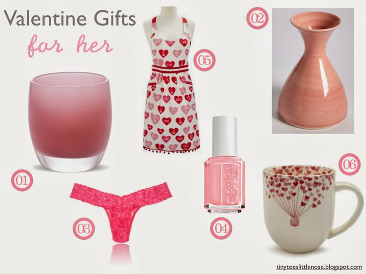 valentine's gifts for her etsy
