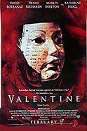 valentine film online 2001