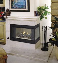 ELECTRIC HEATERS THAT LOOK LIKE FIREPLACES | EHOW