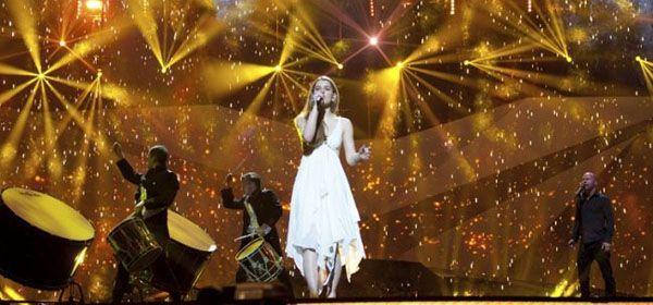 eurovision españa artistas