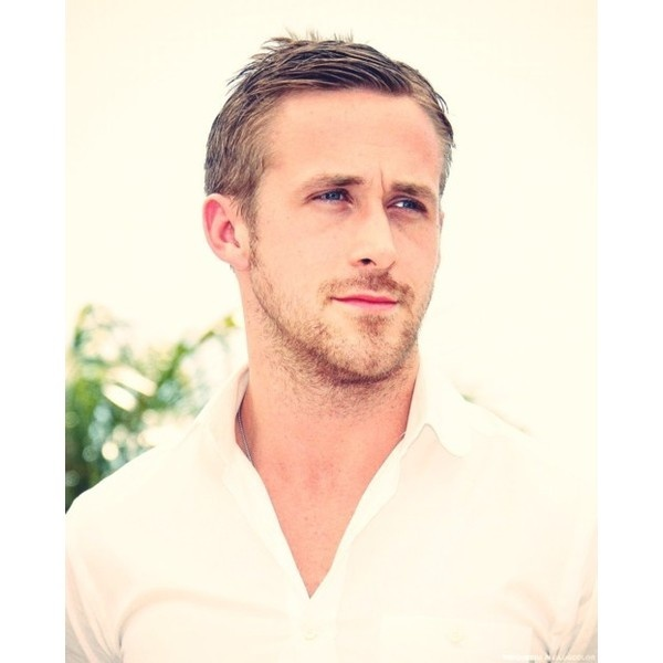 oh... hello there :) |... Ryan Gosling