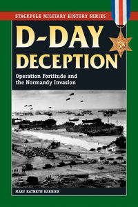 d day landing deception