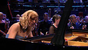 valentina lisitsa piano practice