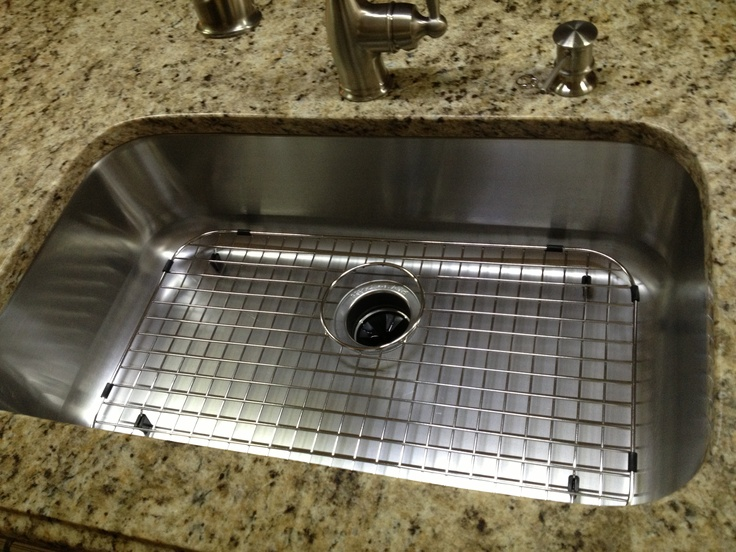 Blanco Sink Grates : Blanco SS Sink Grate #BestThingEVER Kitchen and Dry Bar ideas Pin ...