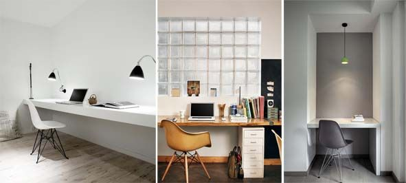 Home Office Interior Design Home Office Pinterest