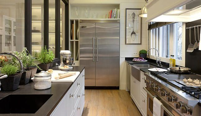 alley kitchen designs for our new house pinterest ForAlley Kitchen Designs