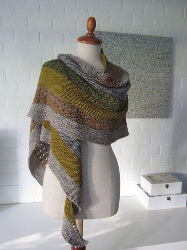 Stephen West Knitting Patterns : Samen pattern by Stephen West