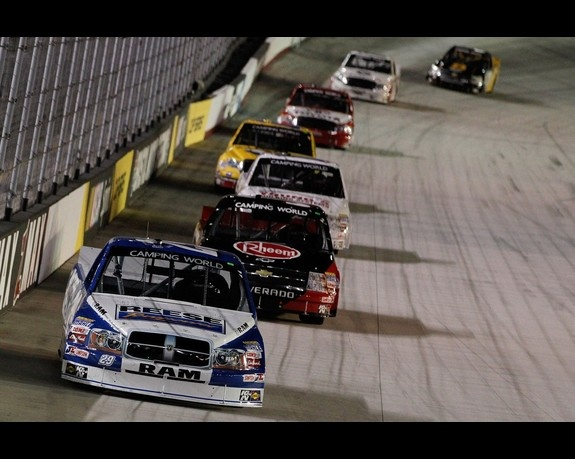 Pin by tim seay on nascar camping world truck series for Camping bristol motor speedway