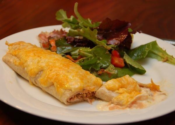 Easy Chicken Enchiladas recipes | Eats | Pinterest