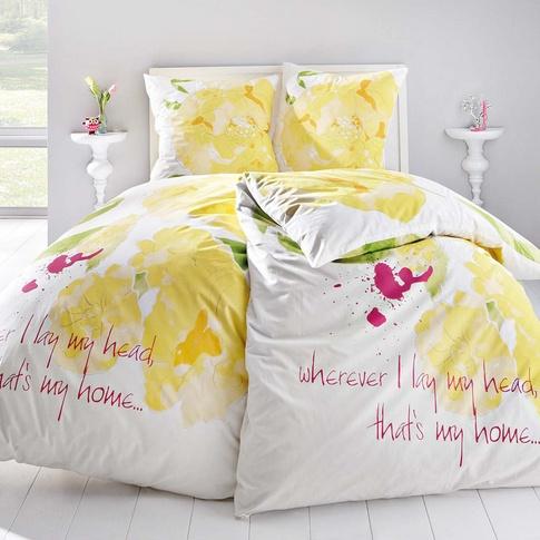 ... Set Bettwäsche Sweet Home Traum Saison fürs Schlafzimmer Pint