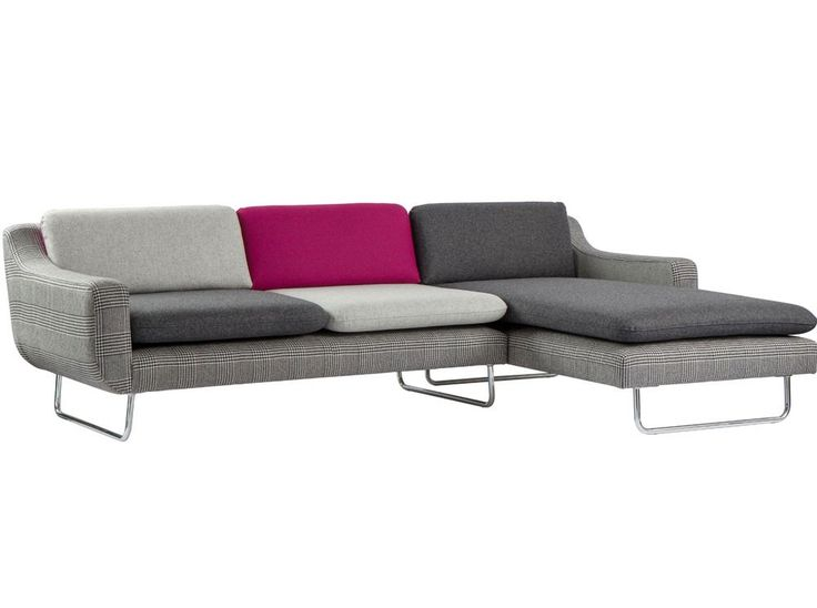 Aspen l shaped sofa wide chaise living room pinterest for L shaped chaise lounge
