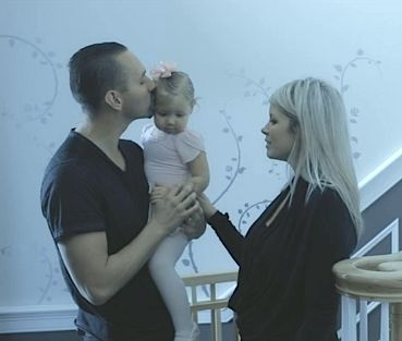 Nick s daughter and wife nick groff pinterest