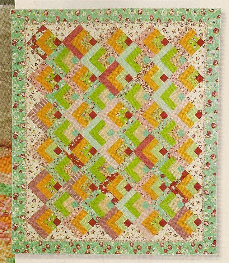 simply scrumptous | Quilts 215 | Pinterest