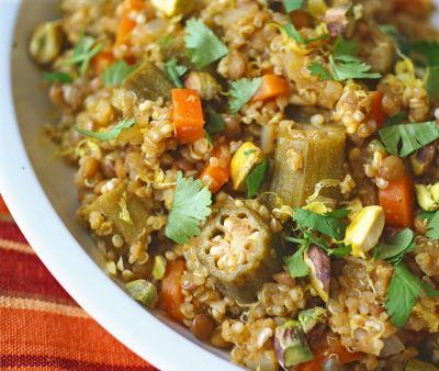 Pin by Ricki Heller on ***Quinoa Recipes | Pinterest