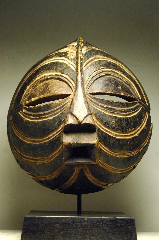 artenegro, african art, tribal art | Mask from every ...