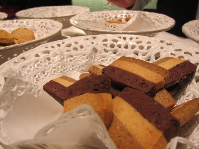 Tiramisu cookies | cookie | Pinterest