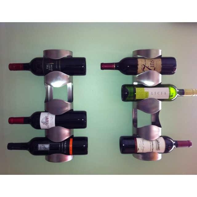 Ikea wine racks for the home pinterest for Wine shelves ikea
