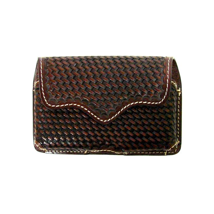 Case Design cell phone case for belt : 3D Belt Brown Leather Phone Case PH594 $37.00