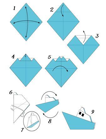 Как сделать простои листогиб