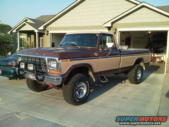 1978 ford f150 paint schemes myideasbedroom com