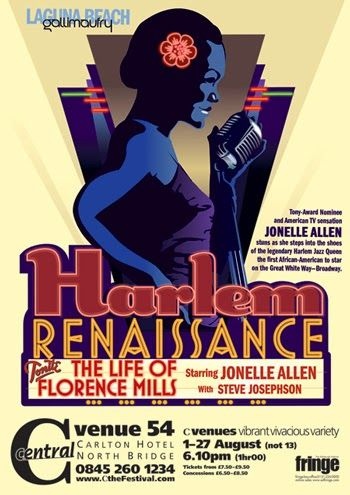 essays on harlem renaissance The harlem renaissance there are many important events that happened during the harlem renaissance as with the renaissance in europe centuries before it.