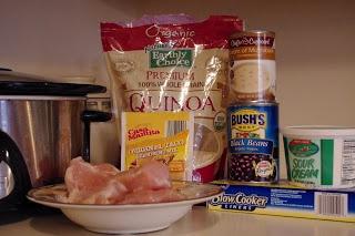 The Busy Moms' Recipe Box: Salsa Chicken | Food | Pinterest