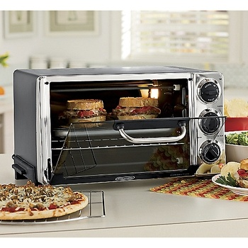 Convection Toaster Oven with Broiler in Holiday 2012 from Ginnys ...