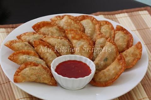 Sui Kow (Dumplings) Recipes — Dishmaps
