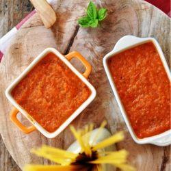 basic pizza sauce sara moulton