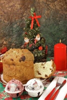 """""""Il panettone"""", la tradizione di Natale"""