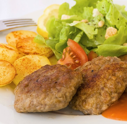 Pork and Apple Burgers | Healthy & WW Friendly | Pinterest