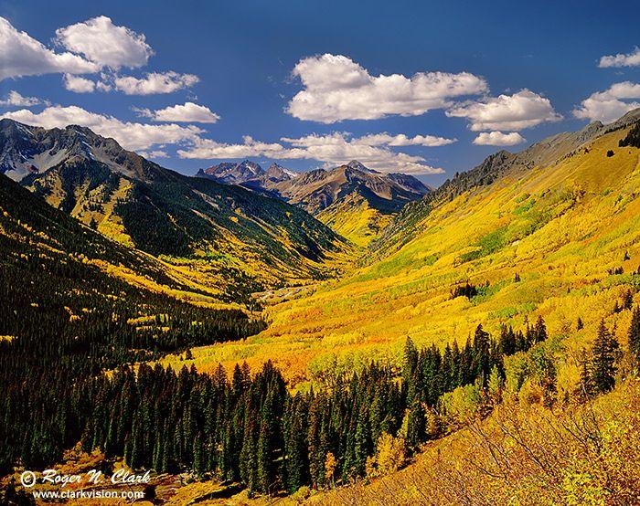 Colorado- gorgeous!