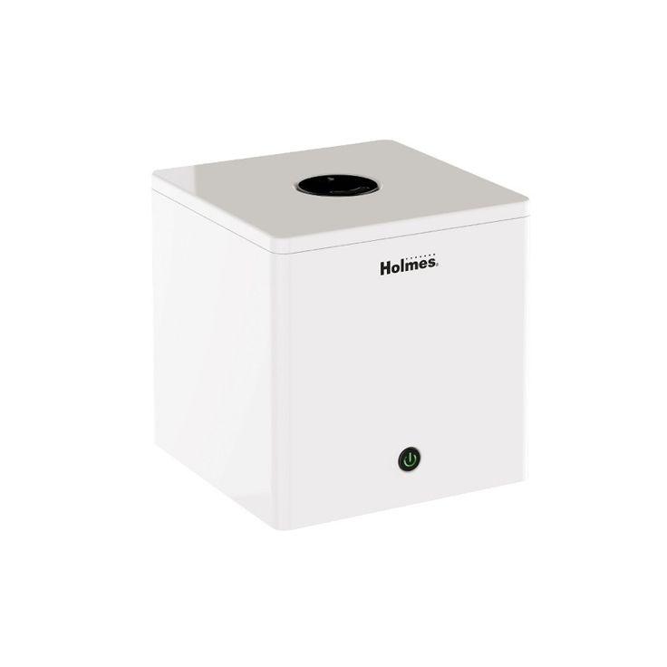 Ultrasonic Holmes Ultrasonic Humidifier Review