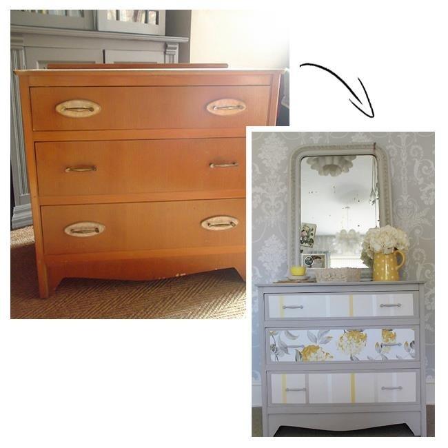 customised furniture revamped furniture ideas pinterest