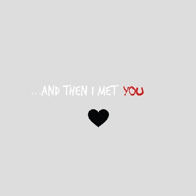 then i met you Lyrics to then i met you song by the proclaimers: thought that i'd be happy going to be so happy living life alone and never sharing anything thought.