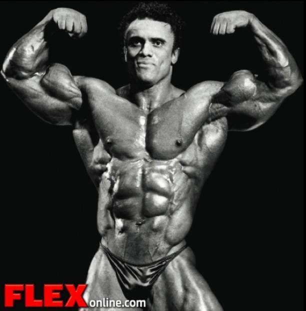 CHARLES CLAIRMONTE | Men In Body Building | Pinterest