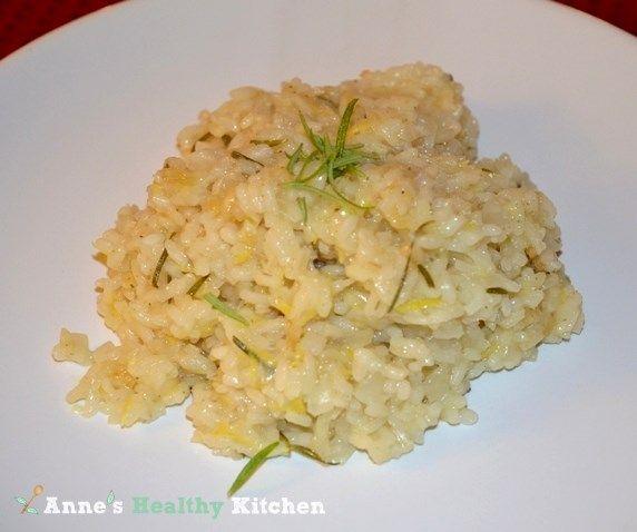 ... lemon and sea salt shortbread meyer lemon risotto baked lemon risotto