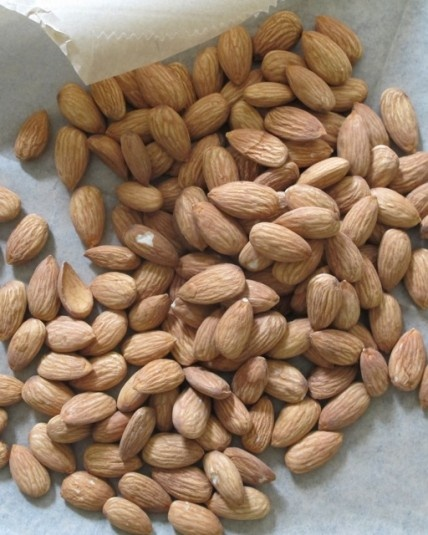 Make your own almond milk, Wholeliving.com